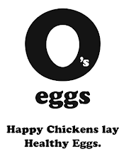Logo for my eggs
