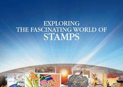 stamp collectors around