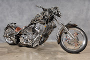 Mundo De Las Motos Tuning motos suzuki gsxr monsters tuning