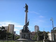 Monumento à República, Belém