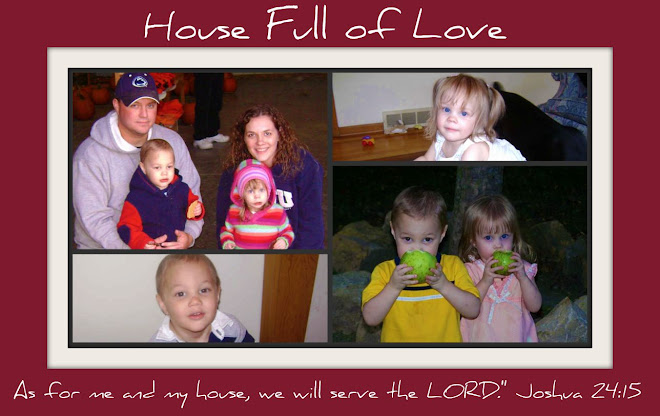 House Full of Love
