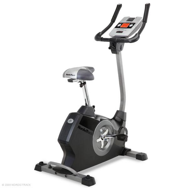 Treadmill Runner: Nordictrack C2 SI