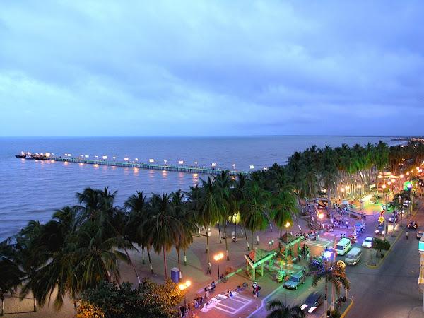 Riohacha ciudad multicolor