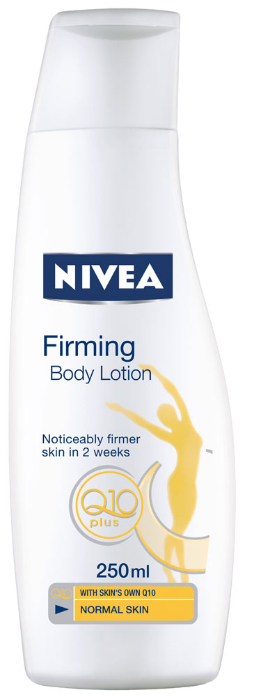 Other than brightening body cream, firming body cream is my second choice