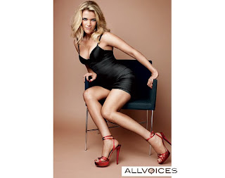 The Last Tradition: Fox News Megyn Kelly in sexy GQ photos