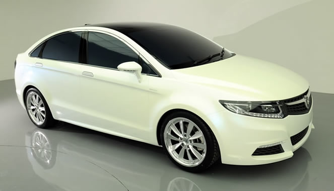 The possible replacement of the Proton Persona.