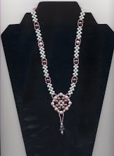 Pearls On The Beach Necklace
