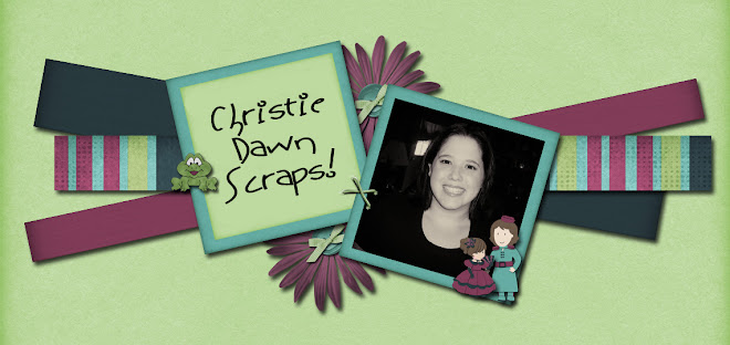 Christie Dawn Scraps