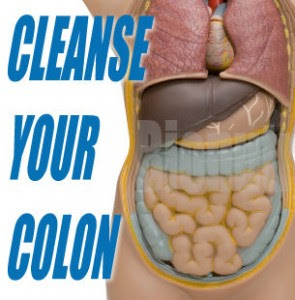 colon cleansing diet