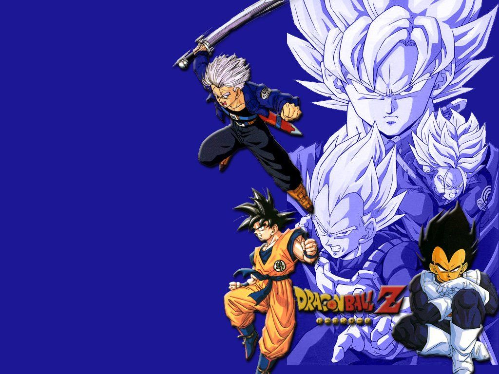 Dragon Ball - Images Gallery