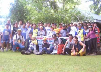 National Cave Congress in the Visayas