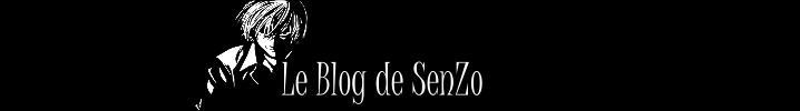 Le Blog de SenZo