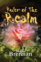 Ruler of The Realm (Faerie Wars Book 3) - Herbie Brennan