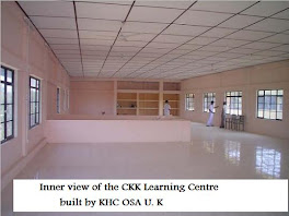 C. K. Kanthaswami  L. C - 1