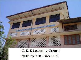 C. K. kanthaswami LC 3
