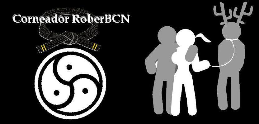 Corneador Rober BCN