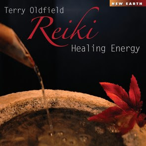 Terry Oldfield - Reiki Healing Energy (2010)
