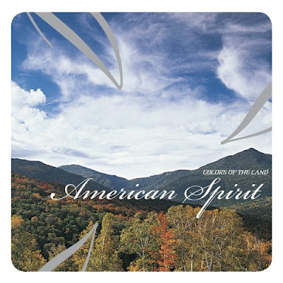 Colors Of The Land - American Spirit (2006)