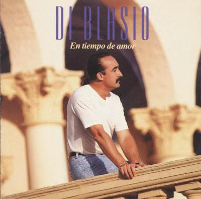 Raul Di Blasio - En Tiempo De Amor (1993)