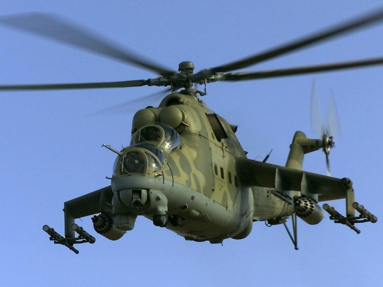 fotos de aviones y helicopteros rusos