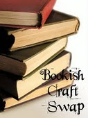 Bookish Craft Swap