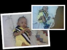 BABY AKIFF