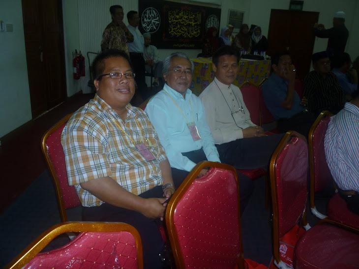 PROF SHAHLAN MD SAMAN & CHONG AH FOK