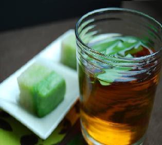 Pandan Tea fragrance