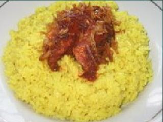 Bogana Rice