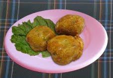 Potato nugget
