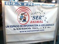 Animales bien informados