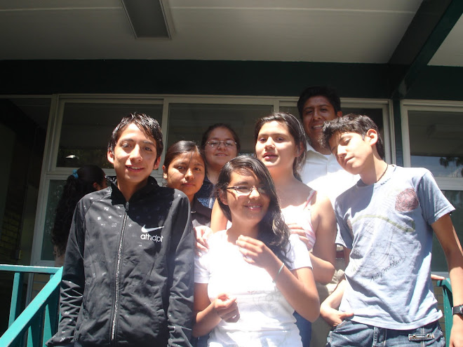 Alumnas y alumnos del Taller DPC