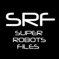SRF - Super Robots Files