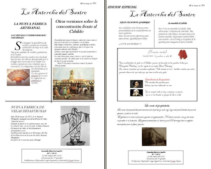 Diario del bicentenario