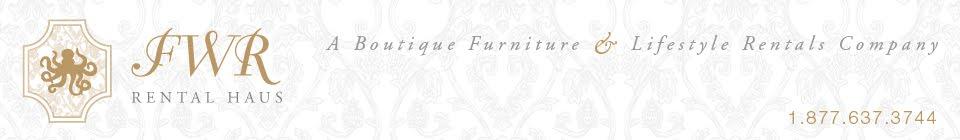 FWR Rental Haus Online