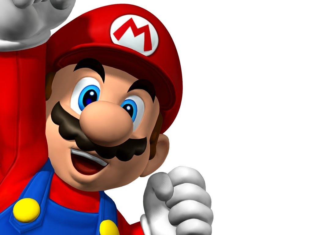 Super Mario HD & Widescreen Wallpaper 0.423547393510703