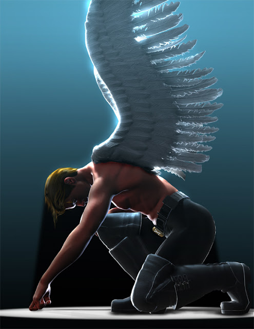 Xmen - Angel