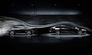 Impressive Car Ad Photographs