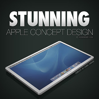 Apple Concept Designs