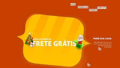 Awesome Orange Websites For Your Inspiration
