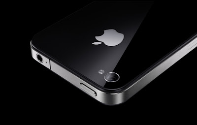 iPhone 4 and its tough design