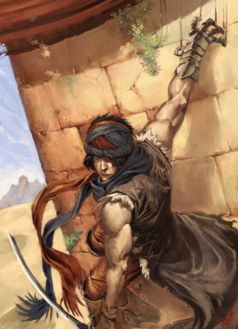 Cool The Prince of Persia