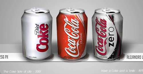 Coca-cola Family icon