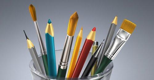 Designers tools icon