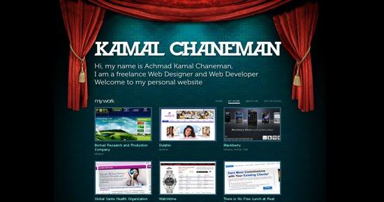 kamalchaneman