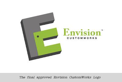 A Complete Logo Design Process For An Eco Green Logo