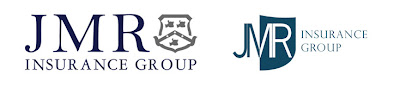 Logo Design Case Study JMR Insurance Group