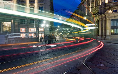 Marvelous Motion Blur Photos for Inspiration