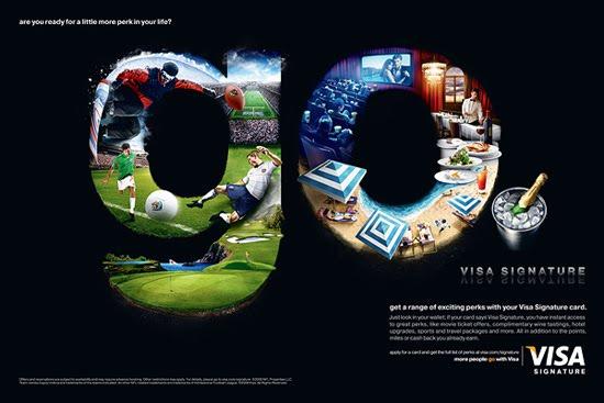 Visa go