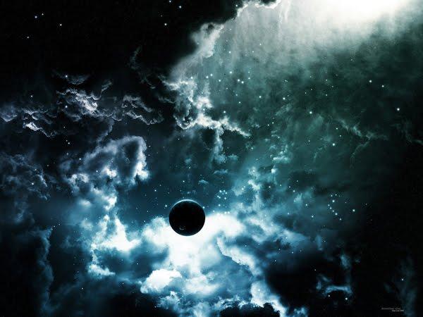 Demetrium Vitae space art